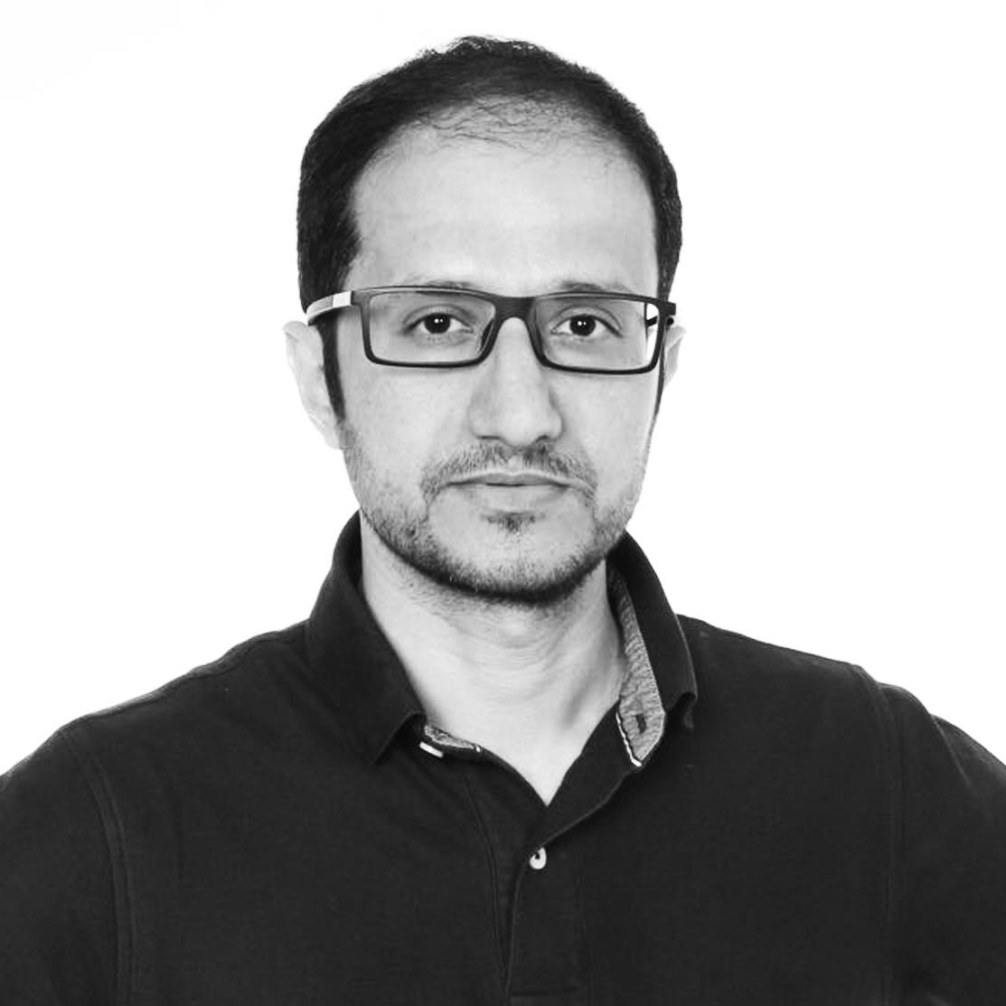 Mohammed Alshahrani