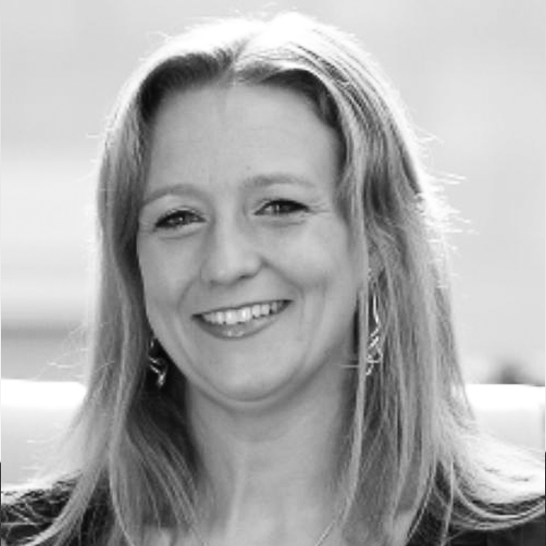 Kirsten Cater