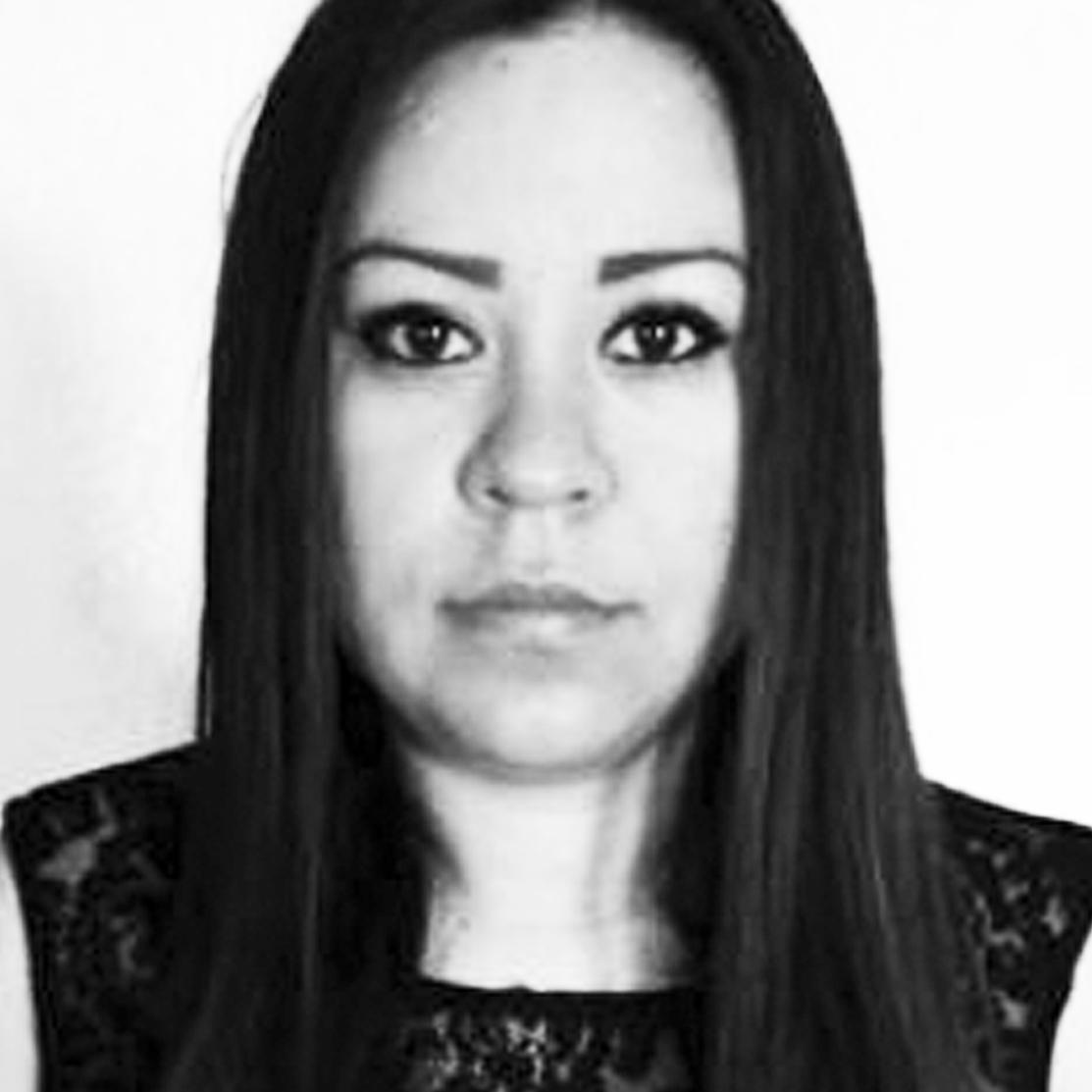 Patricia Cornelio
