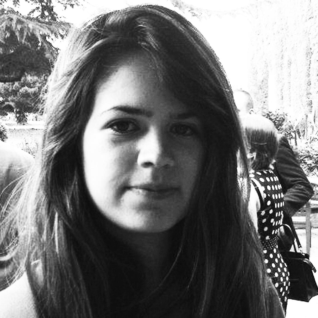 Isabel Qamar