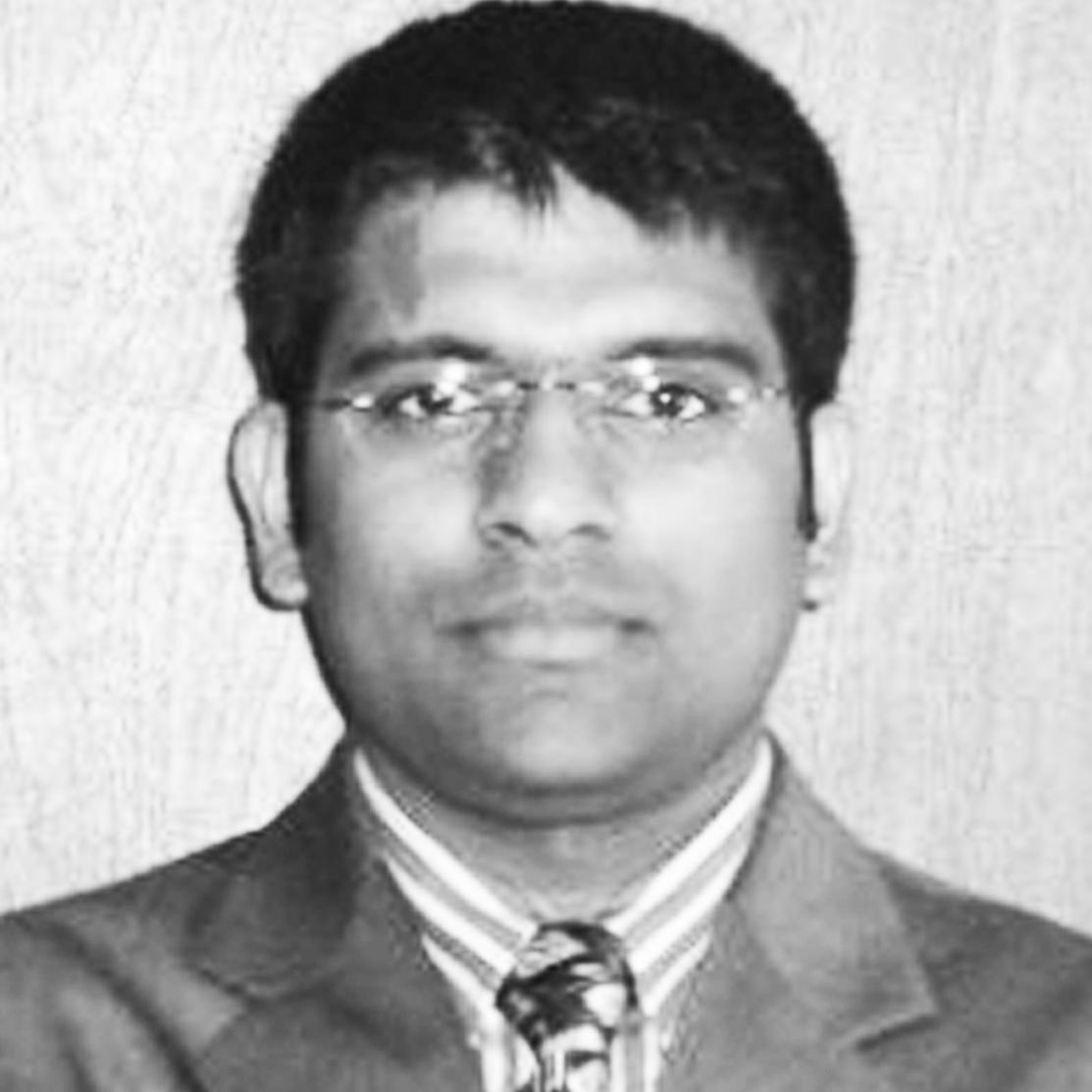 Deepak Sahoo