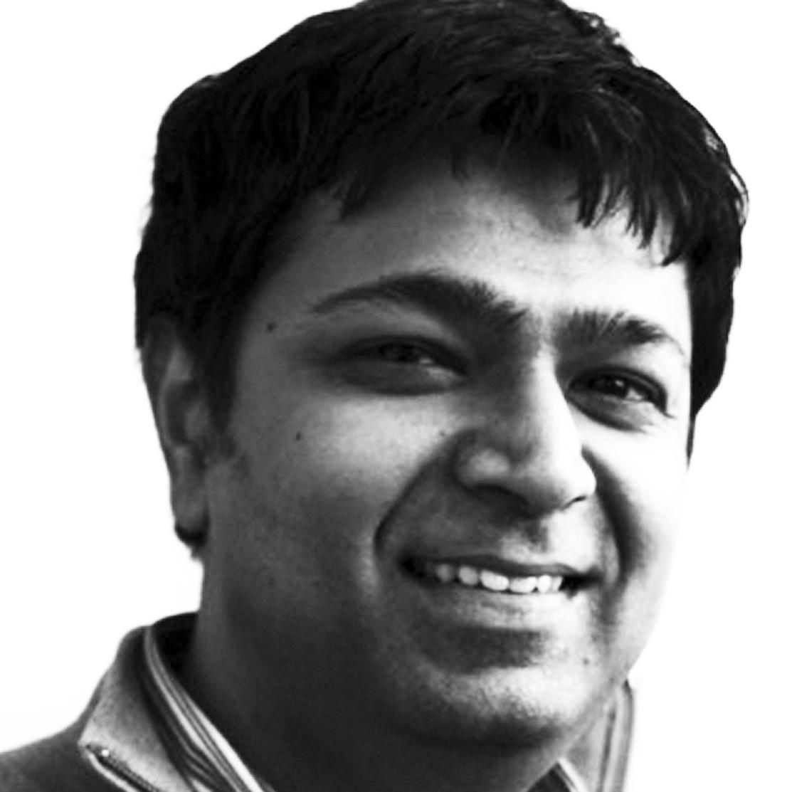 Sriram Subramanian